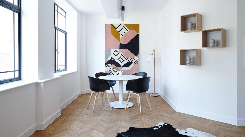 Arcatures aménagement espace intérieur