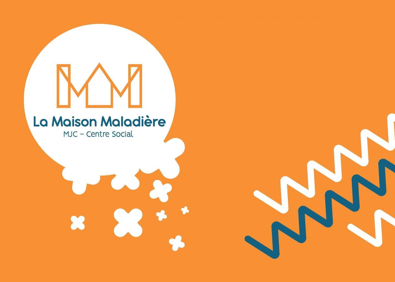 Identité visuelle de la Maison Maladière