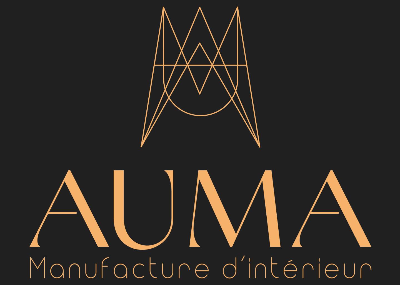 Logo de AUMA