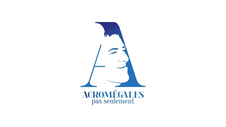 Logo de l'association Acromégalies pas seulement