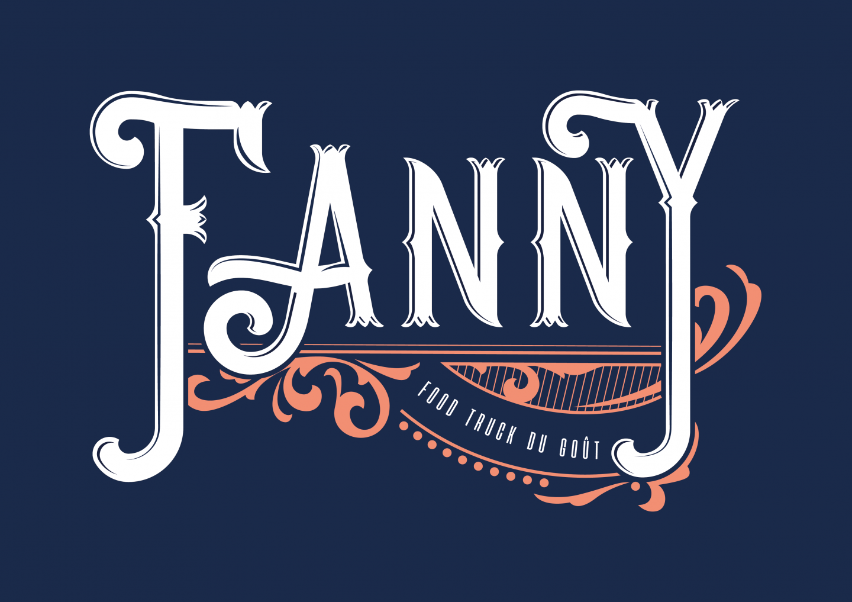 Logo Fanny Foodtruck